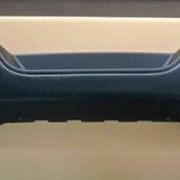 Image of a Jeep Wrangler Jeep Wrangler 2019~ JL 0023 Rubicon Style Rear Bull Bar