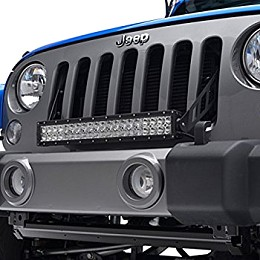 Image of Light Bar Brackets