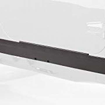 Image of a Jeep Wrangler  BW Style Trail Armor Rocker Panel for 4 door