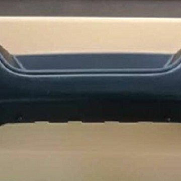 Image of a Jeep Wrangler NEW JEEP JL PARTS Jeep Wrangler 2019~ JL 0023 Rubicon Style Rear Bull Bar