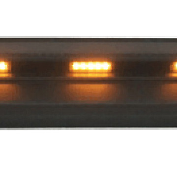 Image of a Jeep Wrangler Accessories Jeep Wrangler  JL Sandstone Block Jl Rear Cover with LED Bulb