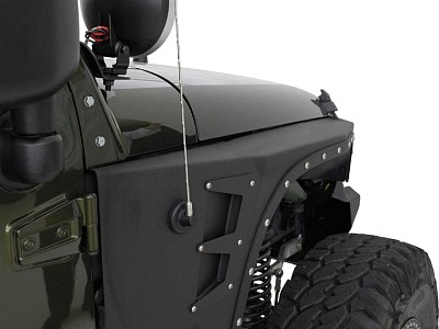 Picture of Wrangler JK Fenders