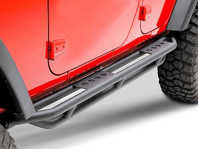 Picture of Wrangler JK Rock Sliders