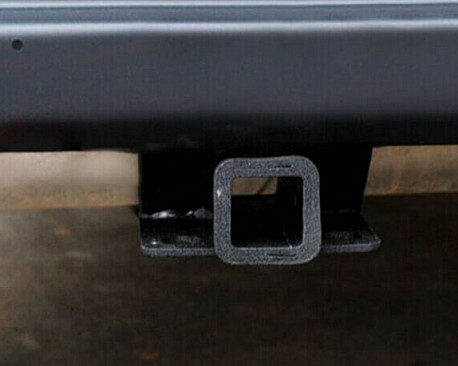 Picture of a Tow hook kit base