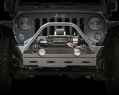 Picture of a PS Style Front Skid Plate Under Cover Engine Guard Board