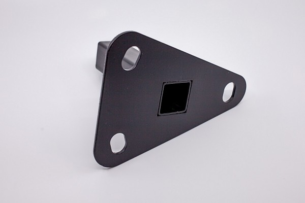 Picture of a  Rear License Plate Holder Frame