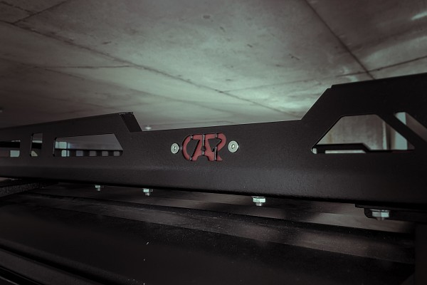Picture of a Stealth Rack - Heavy Duty Low Profile Roof Rack (4-Door)