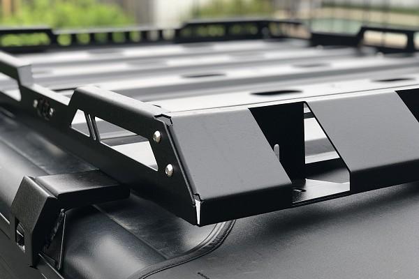 Picture of a 4 Door Stealth Rack - Heavy Duty Low Profile Roof Rack (4-Door)