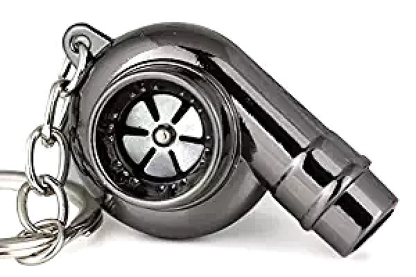 Picture of a Turbo Whistle for 3.8L and 3.6L Pentastar