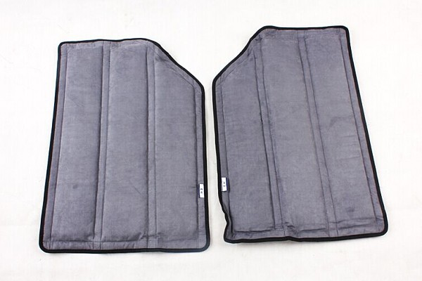 Picture of a 2 Door Hardtop HEAT Insulation Kit 4 Pieces