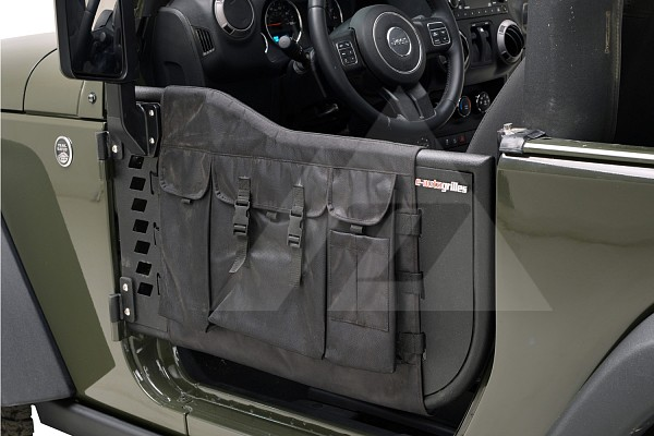 Picture of a 2 Door Tubular Doors With Mirror and pocket