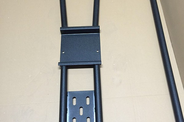 Picture of a Rockhard 4x4 Bolt-In Ultimate Sport Cage